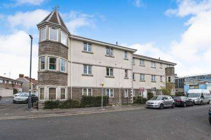 2 Bedrooms Flat for sale in Moravian Road, Kingswood, Bristol, South Gloucestershire