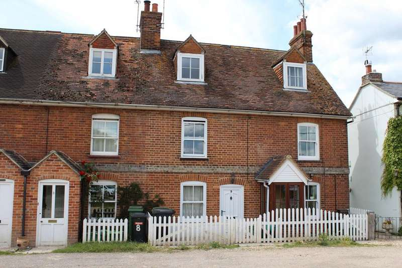 1 Bedroom Cottage House for sale in Down View, Hungerford RG17