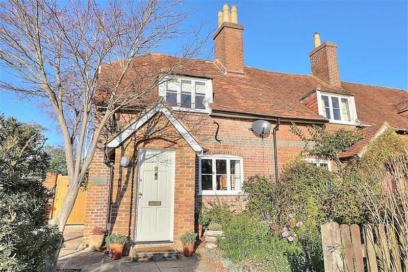 4 Bedrooms End Of Terrace House for sale in Bassett Green Village, Bassett, Southampton, Hampshire