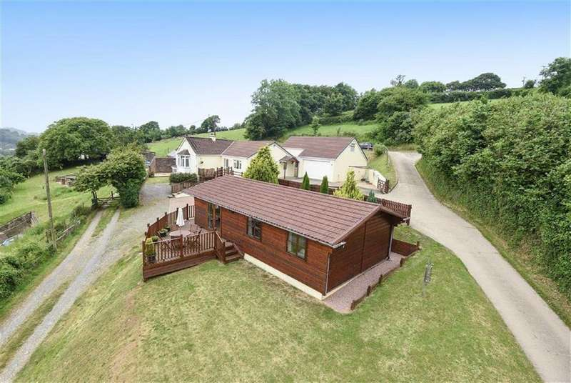 11 Bedrooms Detached House for sale in Bowhay Lane, Off Comers Lane, Combe Martin, North Devon, EX34