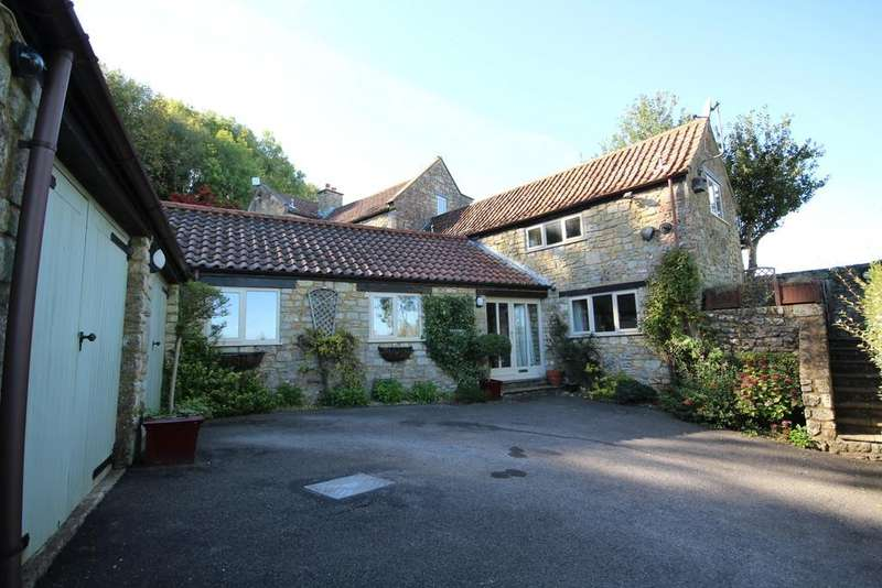 4 Bedrooms House for sale in Dundry Lane, Dundry
