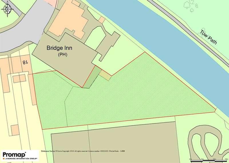 Plot Commercial for sale in Residential Development Lane, Bridge Street, Ilkeston