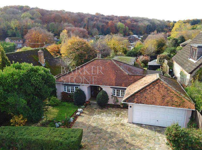 4 Bedrooms House for sale in New Road, Marlow