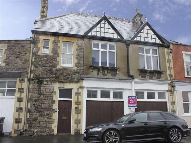 2 Bedrooms Apartment Flat for sale in Rockleaze Road, Sneyd Park, Bristol