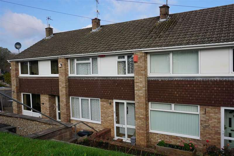 3 Bedrooms Terraced House for sale in Queensdown Gardens, Bristol