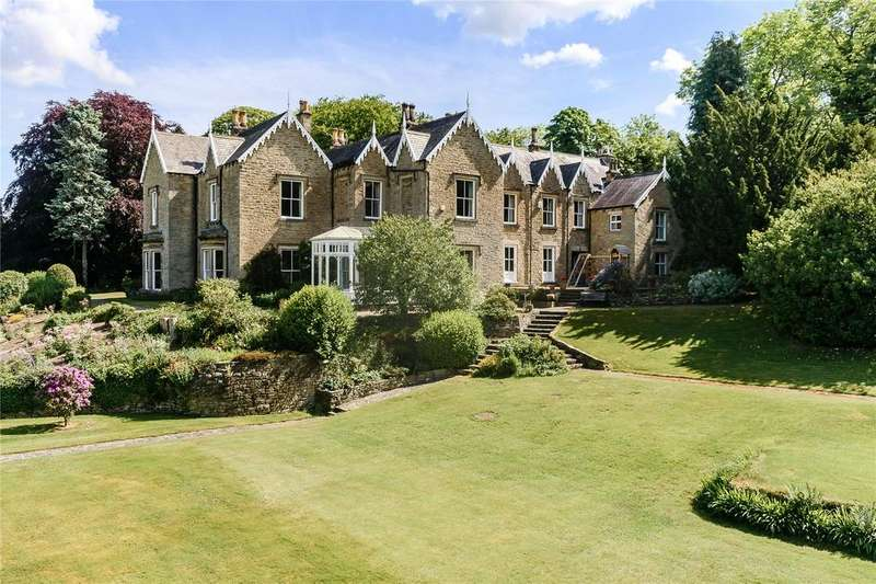 7 Bedrooms Detached House for sale in Shotley Bridge, County Durham