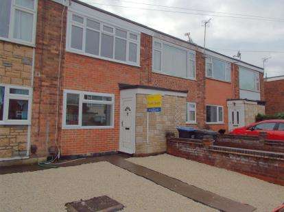 2 Bedrooms Terraced House for sale in Telford Way, Leicester, Leicestesrhire