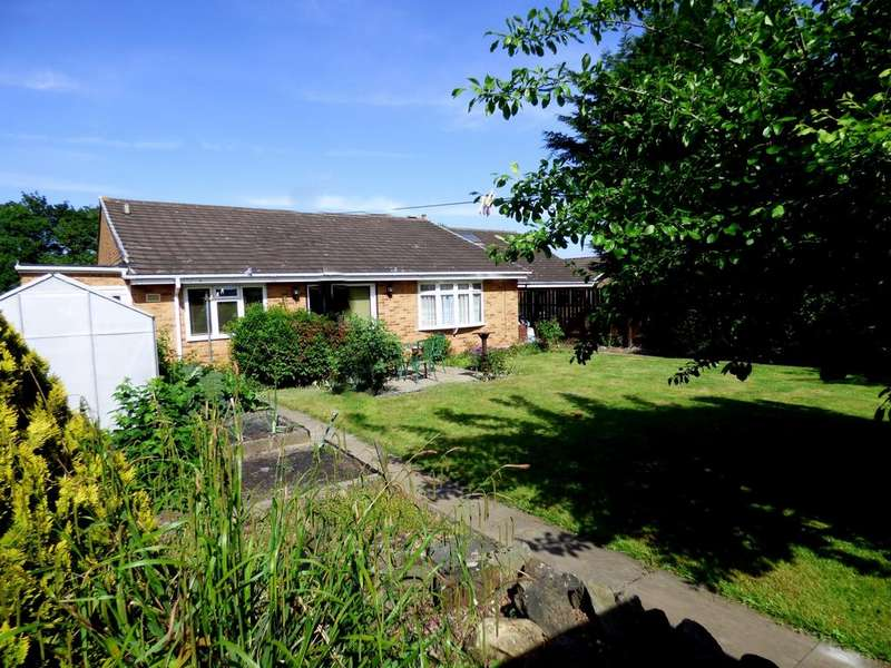 4 Bedrooms Detached Bungalow for sale in Sheraton Park, Stockton-On-Tees, TS19