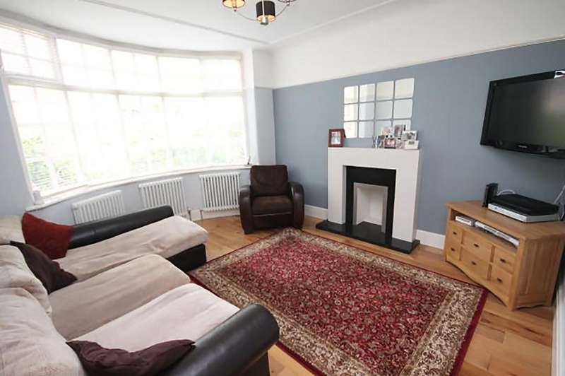 4 Bedrooms Detached House for sale in Ambleside Road, Flixton, Manchester, M41