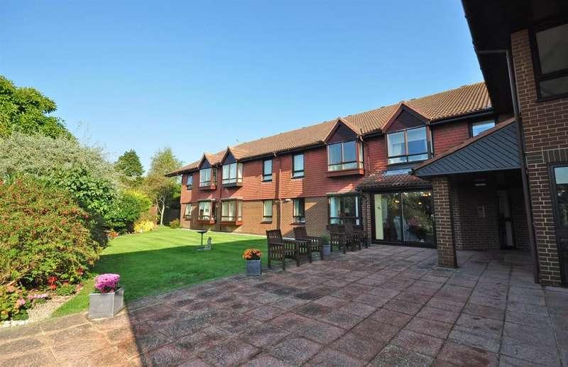 1 Bedroom Retirement Property for sale in Mill Road, Hailsham