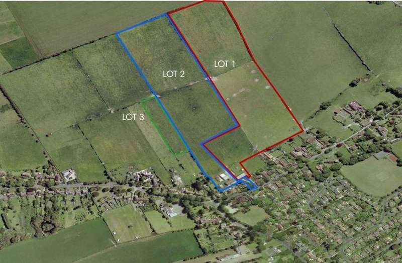 Land Commercial for sale in The Street, Kingston, East Sussex, BN7