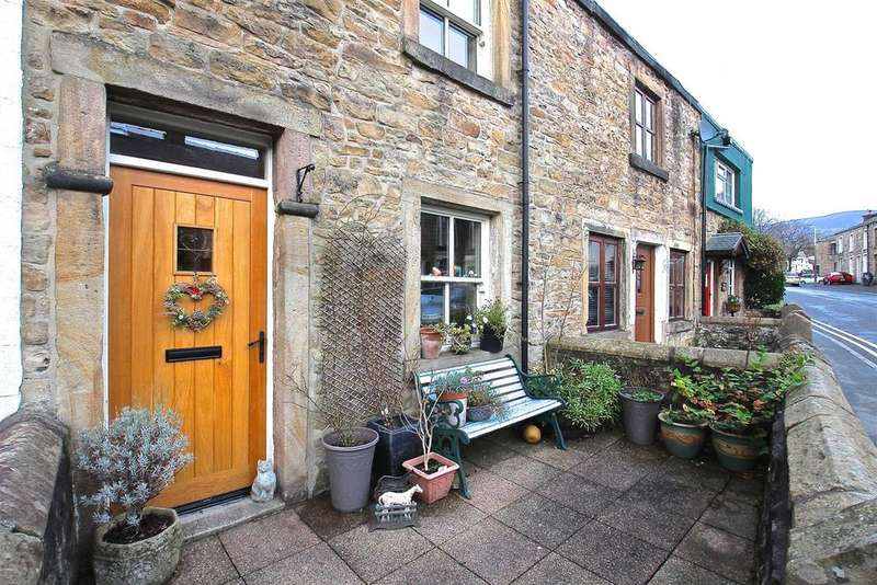 1 Bedroom Cottage House for sale in Whalley Road, Sabden