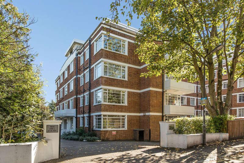 3 Bedrooms Apartment Flat for rent in Wimbledon Hill Road, Wimbledon, London, SW19