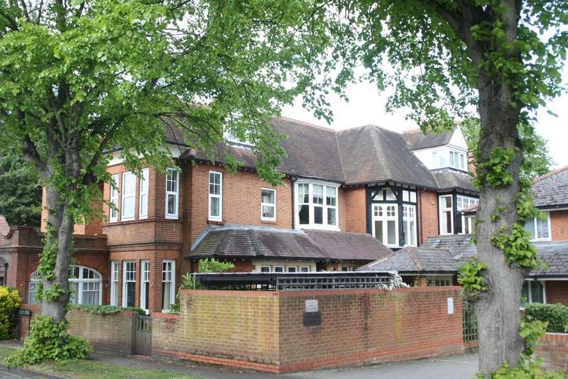 1 Bedroom Retirement Property for sale in Sheringham Court, East Road, Maidenhead SL6