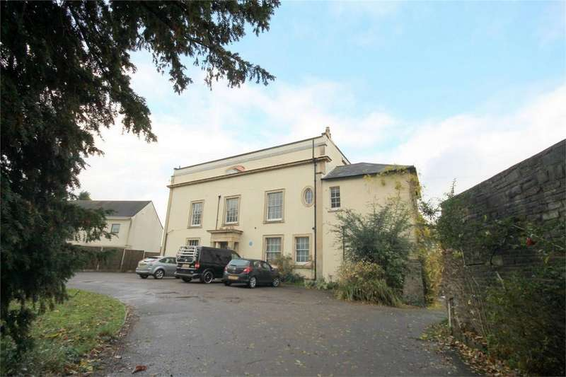 3 Bedrooms Flat for sale in Beckspool Road, Frenchay, Bristol