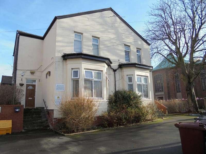 12 Bedrooms Detached House for sale in Knutsford Road, Manchester, Greater Manchester, M18