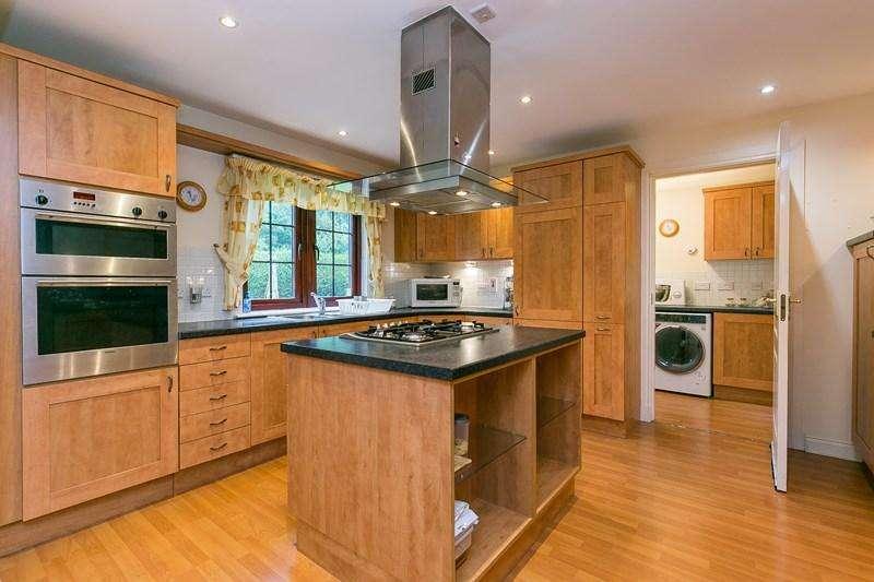 4 Bedrooms Property for sale in 34 Dreghorn Link, Colinton, Edinburgh, EH13 9QR