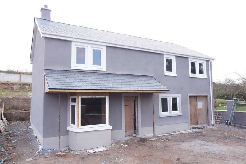 4 Bedrooms Detached House for sale in CA7 3LL Langrigg, Wigton, Cumbria