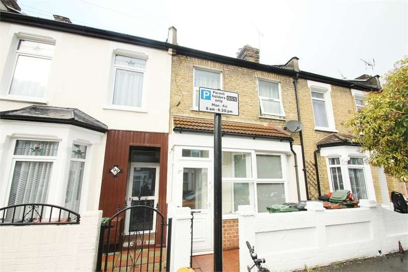 1 Bedroom Flat for sale in Leytonstone E11
