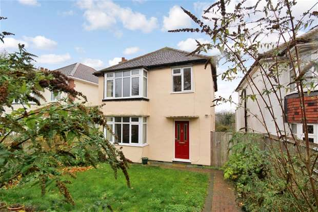 3 Bedrooms House for sale in Old Watling Street, Flamstead, Flamstead