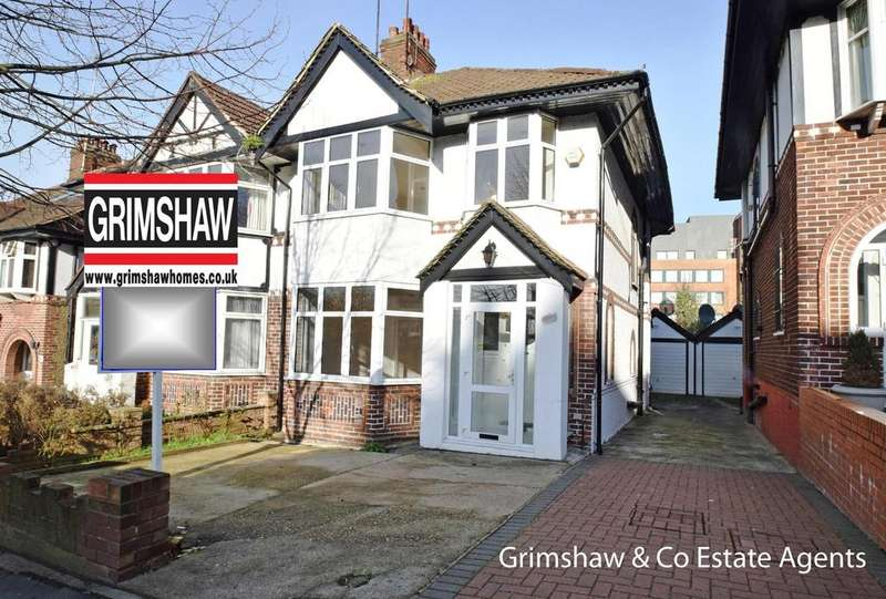 3 Bedrooms House for sale in Brunswick Road, Greystoke Park Estate, Ealing, London