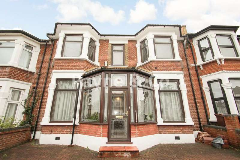 5 Bedrooms Terraced House for sale in Selborne Road, ILFORD, IG1
