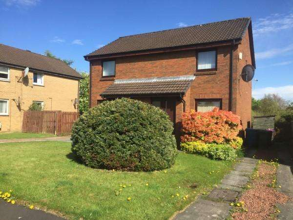 2 Bedrooms Semi Detached House for sale in Broughton Road, Summerston, G23 5BP