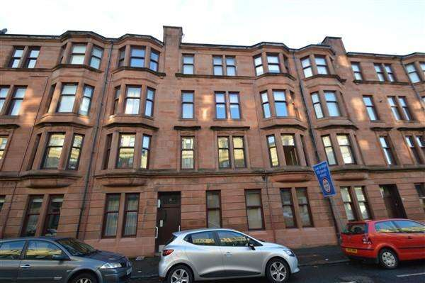 2 Bedrooms Flat for sale in Scotstoun St, Glasgow, G14 0TB