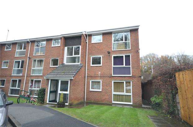 2 Bedrooms Apartment Flat for sale in Josephine Court, Southcote Road, Reading