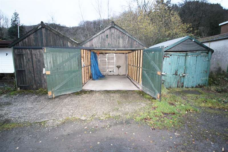 Garages Garage / Parking for sale in West View, Todmorden, Todmorden