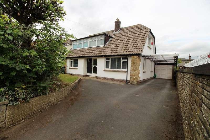 3 Bedrooms Detached House for sale in Kelvin Road, Elland HX5