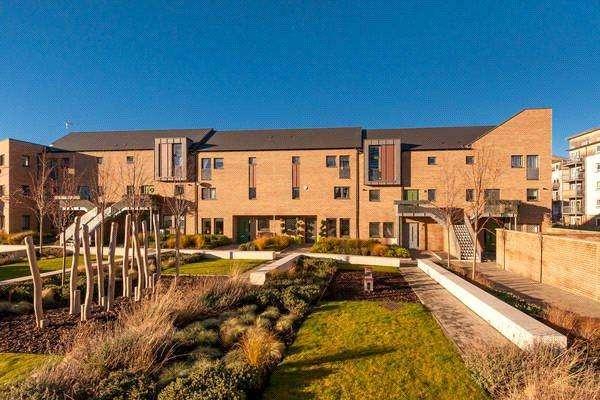 3 Bedrooms Terraced House for sale in Plot 97, Urban Eden, Albion Road, Edinburgh, Midlothian