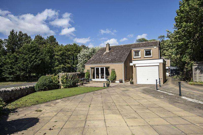 3 Bedrooms Detached House for sale in The Wynding, Beadnell, Chathill