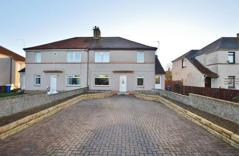 3 Bedrooms Flat for sale in 170 High Road, SALTCOATS, KA21 5QP