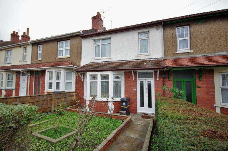 3 Bedrooms House for sale in Muller Road, Bristol
