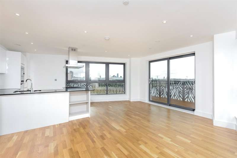 3 Bedrooms House for sale in Cityview Point, 139 Leven Road, London, E14