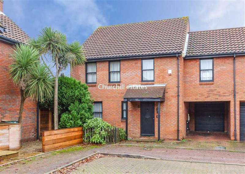 5 Bedrooms Semi Detached House for sale in Avon Way, South Woodford