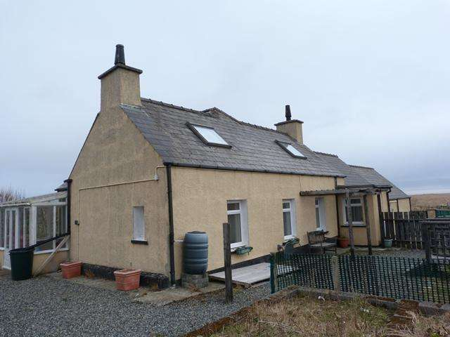 4 Bedrooms Detached House for sale in 23 Adabrock, Ness, Isle of Lewis HS2