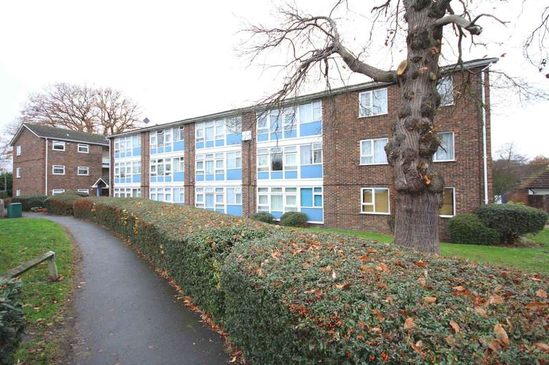 1 Bedroom Apartment Flat for sale in South Lynn Crescent, Bracknell