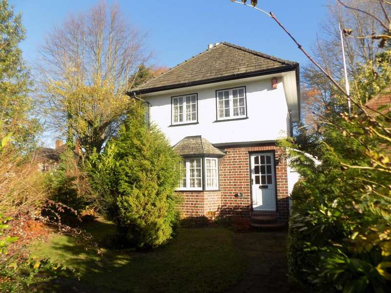 3 Bedrooms Detached House for sale in North Drive, Handsworth, Birmingham