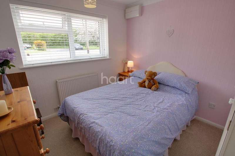 3 Bedrooms Bungalow for sale in Leicester