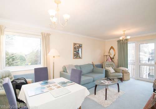 2 Bedrooms Apartment Flat for rent in Riseley Road, Maidenhead, Berkshire, SL6 6EP