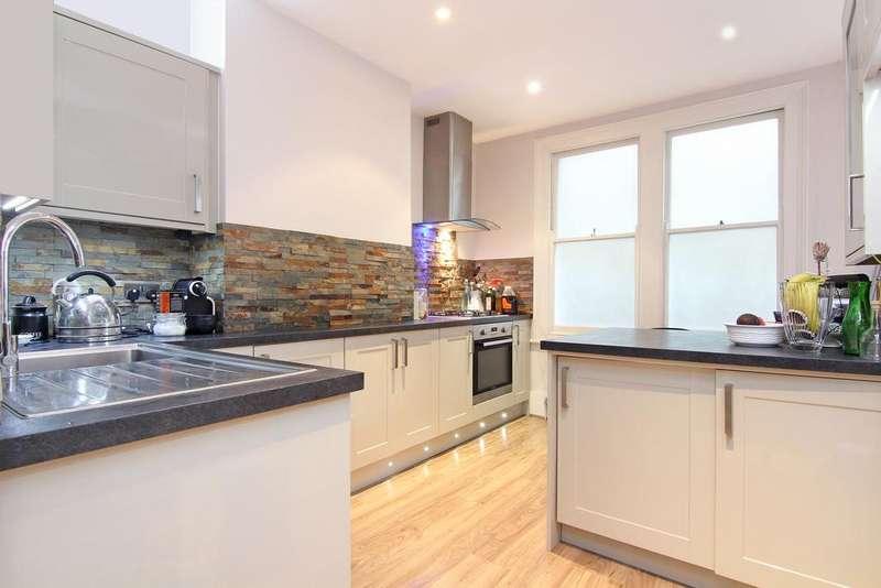 1 Bedroom Flat for sale in Darwin Road, Ealing
