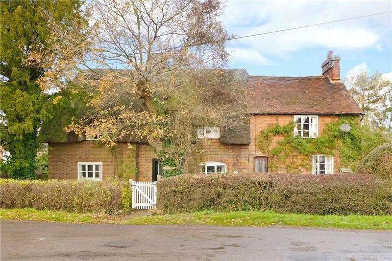 4 Bedrooms Unique Property for sale in Dean Road, Stewkley, Leighton Buzzard, Buckinghamshire