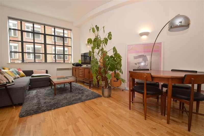 Studio Flat for sale in Boundary Street, Shoreditch, E2