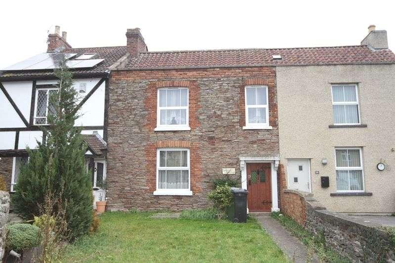 2 Bedrooms Property for sale in Stonehill Hanham, Bristol