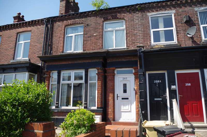 2 Bedrooms Terraced House for sale in Rishton Lane, Great Lever