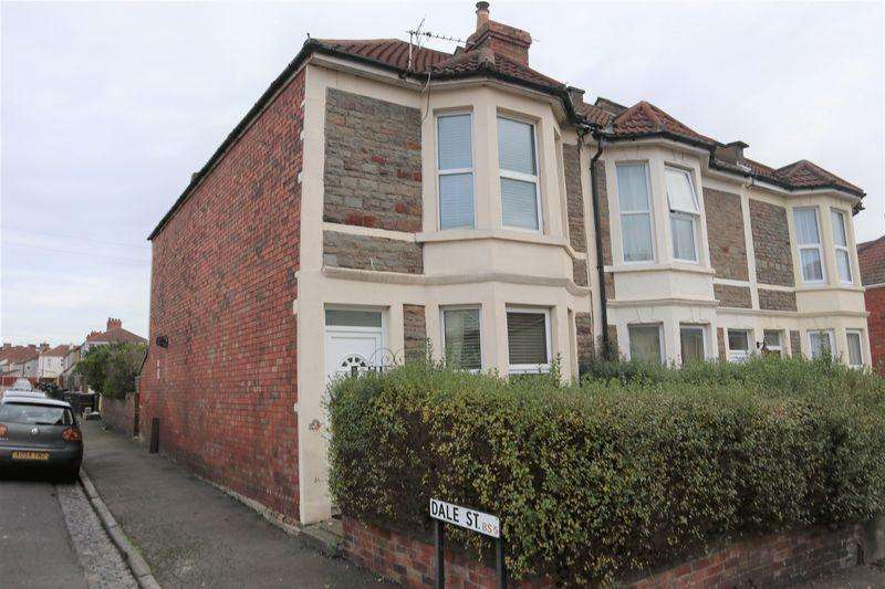 2 Bedrooms Terraced House for sale in Hudds Hill Road, St George