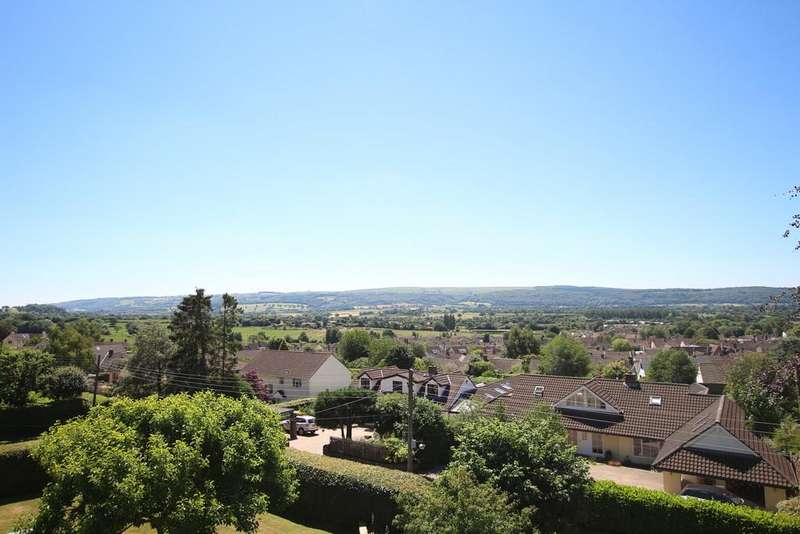 6 Bedrooms Detached House for sale in Make this view yours for Summer 2019