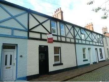 3 Bedrooms Terraced House for sale in Bright Street, Carlisle, CA2 7JG